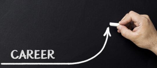 accélérer votre carrière professionnelle